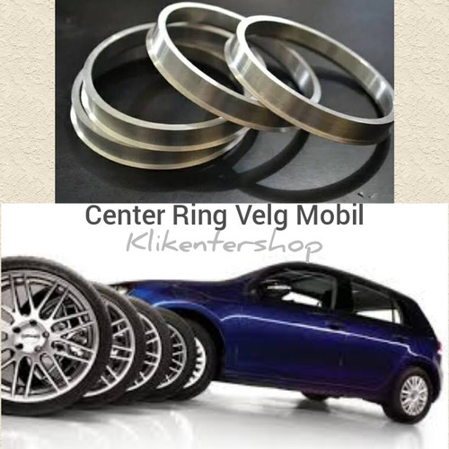 Foto Produk Center Ring 66.6 x 75 dari klik enter shop