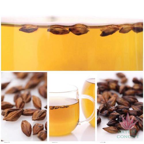Foto Produk Teh Barley Gandum Roasted Barley Tea Boricha TERMURAH - 50 gram dari Nature Concept
