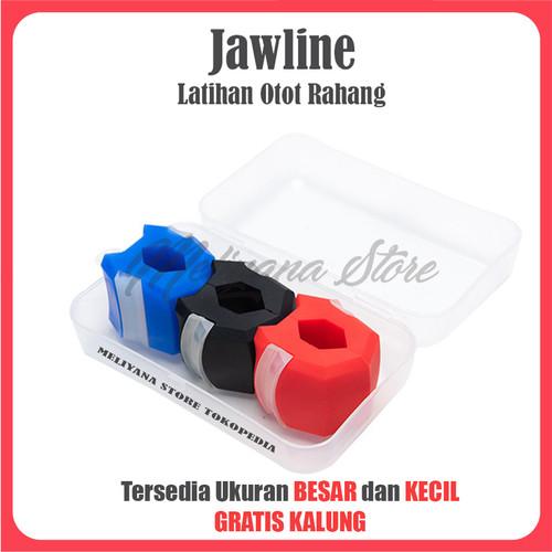 Foto Produk Jawline Me Exercise - Jawzrsize Alat Fitnes Otot Rahang Kunyah Penirus - KECIL, Merah dari Meliyana Store
