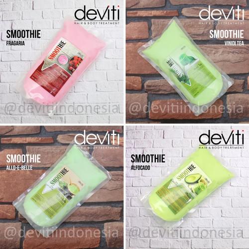Foto Produk Smoothie Creambath untuk Treatmernt Akar Rambut 5 Variant -350 Gram - Fragaria dari Deviti Indonesia