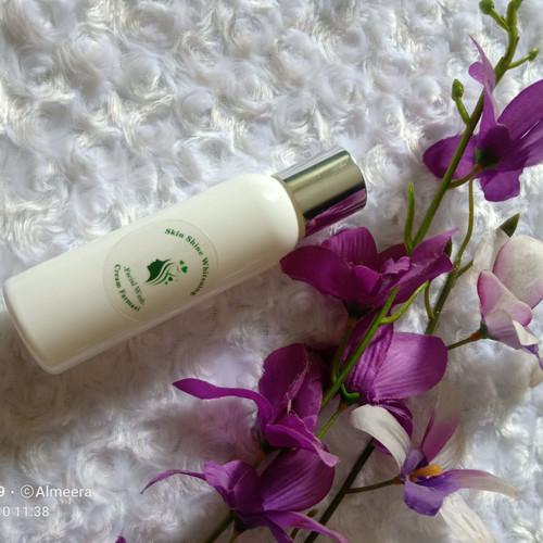 Foto Produk Skin Shine Whitening//Sabun whitening//facial wash dari ALMEERA BEAUTYCARE