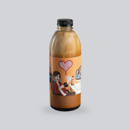Foto Produk SELITER KENANGAN - Kopi Kenangan Mantan ( kurir instan & sameday ) - Less Sugar dari Kopi Kenangan Official