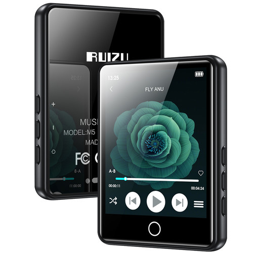 Foto Produk RUIZU M7 MP4 VIDEO PORTABLE MP3 BLUETOOTH dari Hokky Dokky