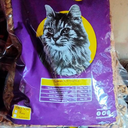 Foto Produk bolt catfood 1kg repack dari smartpetshop-20