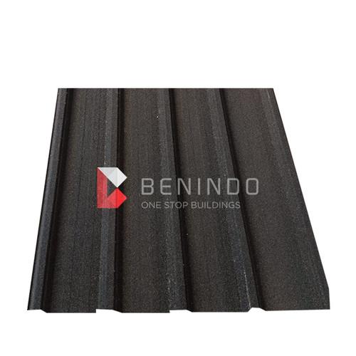 Foto Produk ATAP SPANDEK PASIR/BATUAN GL5 PREMIUM KINGSTAR ROOF (0.30 +- 1.6mm) dari BENINDO - ONE STOP BUILDINGS