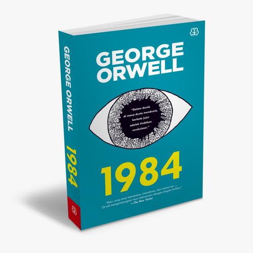 Foto Produk BUKU 1984 - GEORGE ORWELL dari Mizanstore
