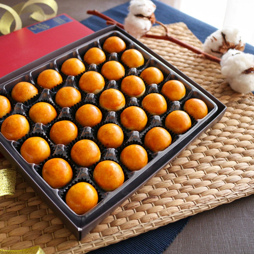 Foto Produk Nastar - Kue Kering - PO Kue Kering Imlek / Chinese New Year dari The Golden Spatula