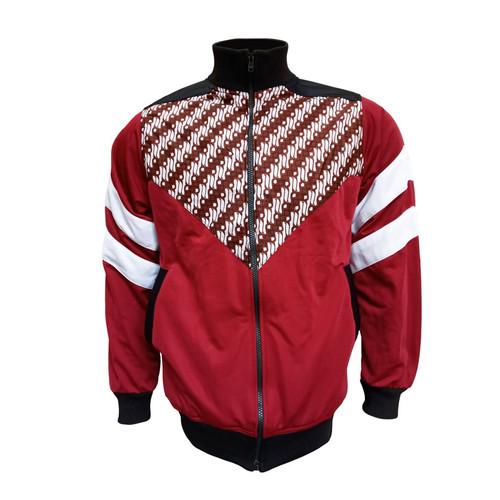 Foto Produk Jaket Batik JA-2889 dari Medogh