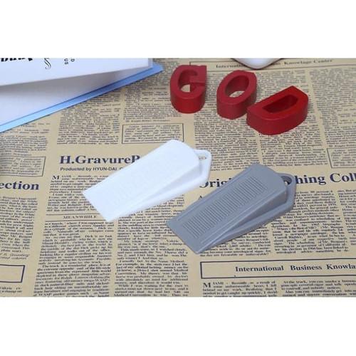 Foto Produk Door stopper / Penahan pintu / Ganjelan pintu / Door stoper Pendek dari aromakaldi