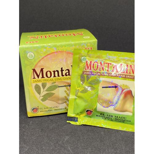 Foto Produk Montalin Original dari HerbalStoreJBR