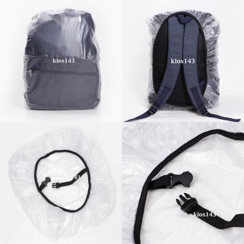 Foto Produk Cover Bag / Rain Coat / Rain Cover / Waterproof Tas / Jas Hujan Tas dari Kios143
