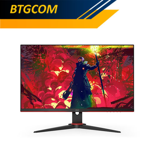 "Foto Produk AOC 27G2E5/70 Gaming 27"" FHD IPS 1ms 75Hz Freesync Borderless Monitor dari BTGCOM"