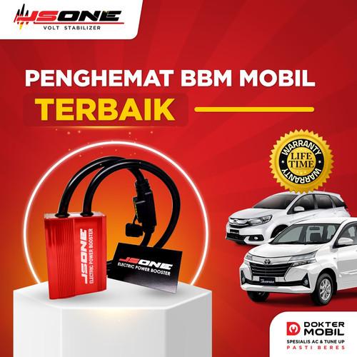 Foto Produk JS ONE Volt Stabilizer Alat Penghemat BBM Mobil dari Dokter Mobil Indonesia