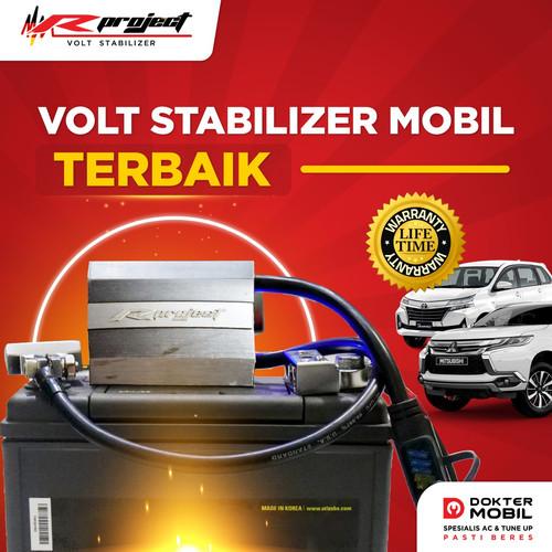 Foto Produk VOLT STABILIZER ALAT PENGHEMAT BBM MOBIL / MOBIL BERTENAGA R PROJECT dari Dokter Mobil Indonesia