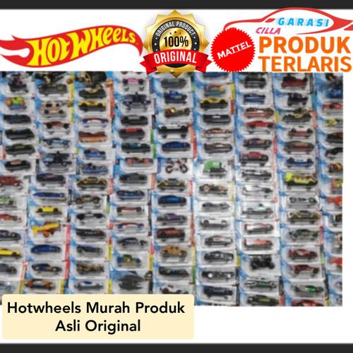 Foto Produk Diecast Hotwheels Murah lot 2017 dari Garasi Cilla