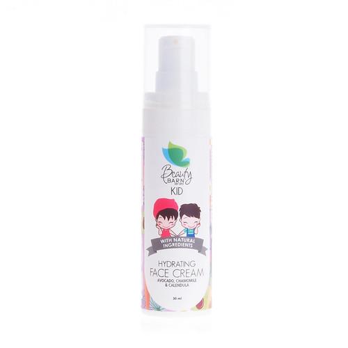 Foto Produk Beauty Barn Baby Kids Face Cream 30ml / Krim Muka Wajah Bayi Anak dari Shea Babykids