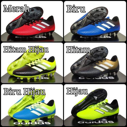 Foto Produk Sepatu Sepak Bola Anak Size 33-37 - Hitam, 34 dari Raffa-Sport