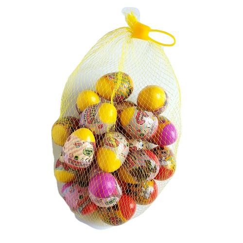 Foto Produk Telur Isi Kejutan Mainan Surprise Egg - Random dari Grandia Shop