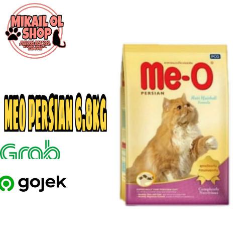 Jual makanan kucing meo persian 7kg khusus jne tracking ...
