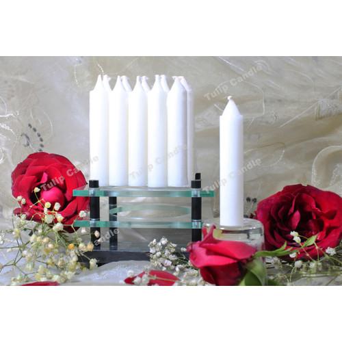 Foto Produk TULIP CANDLE Lilin Kecil Lilin Dekorasi Lilin Sembahyang dari Riffeur
