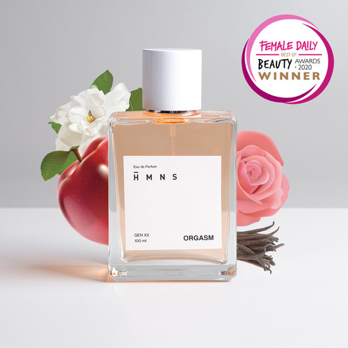 Foto Produk HMNS Perfume - ORGASM 100ml Limited Edition dari HMNS Perfume