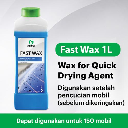 Foto Produk GRASS FAST WAX Drying Agent 1 Liter dari GRASS