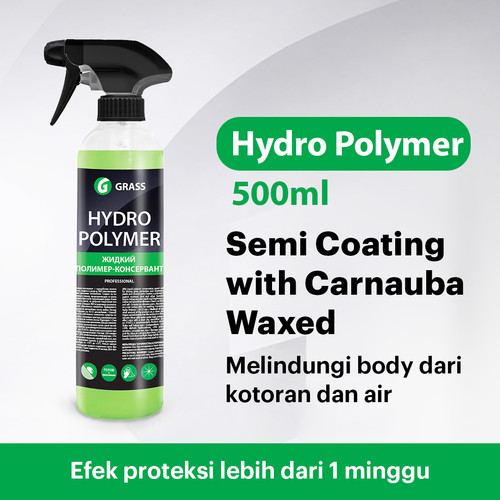 Foto Produk GRASS HYDRO POLYMER READY To USE 500ml dari GRASS