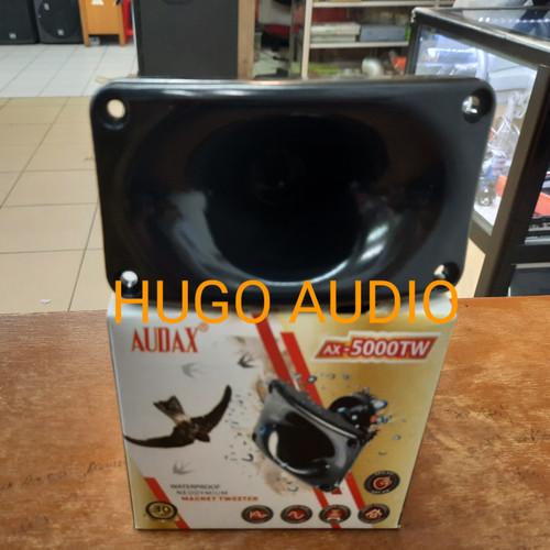 Foto Produk TWEETER MAGNET AUDAX AX 5000 TW TITANIUM WATERPROOF dari HUGO AUDIO