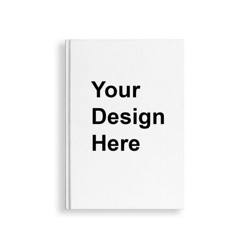 Foto Produk Notebook Custom - Desain dari Kamu - Planner - Agenda - garis dari Bukuqu