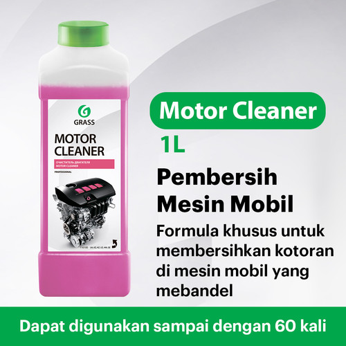 Foto Produk GRASS Motor Cleaner 1 Liter dari GRASS