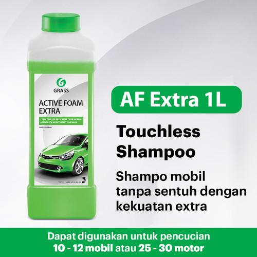 Foto Produk GRASS ACTIVE FOAM EXTRA Touchless Shampoo 1 Liter dari GRASS