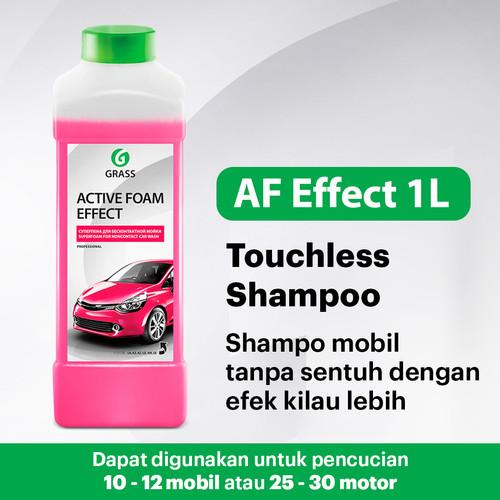 Foto Produk GRASS ACTIVE FOAM EFFECT Touchless Shampoo 1 Liter dari GRASS