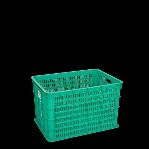 Foto Produk Box Container 9208 L Atari Green Leaf Mirip Keranjang Hanata 2004 dari laulau