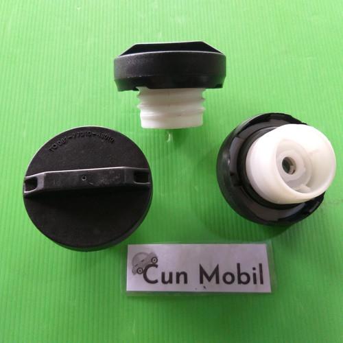 Foto Produk Tutup tangki bensin Innova, Fortuner, Yaris, Jazz, Ertiga model krek dari Cun Mobil