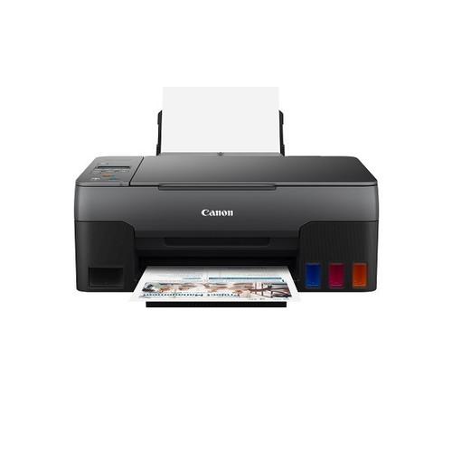 Foto Produk Printer Canon G2020 G 2020 Inkjet Pixma Printer all in one dari PojokITcom Pusat IT Comp