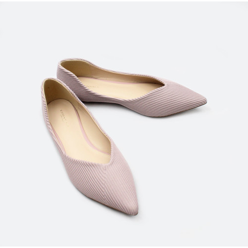 Foto Produk URBAN&CO ESSENTIALS SHOES ARUM - PINK, 36 dari URBAN&CO OFFICIAL