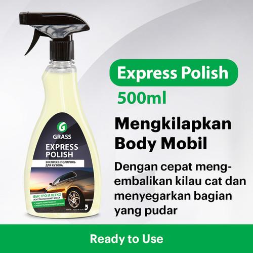 Foto Produk GRASS EXPRESH POLISH READY To USE 500ml dari GRASS