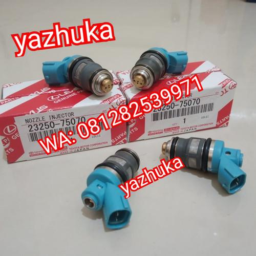 Foto Produk noksel injektor - nozzle injector efi 2.000 2.0 kijang krista LGX dari yazhuka motor