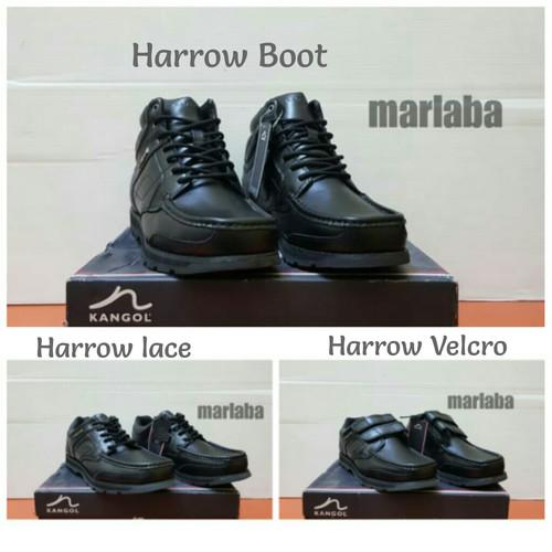 Foto Produk Sepatu Pantofel Kulit Kangol (Original) dari Marcxell