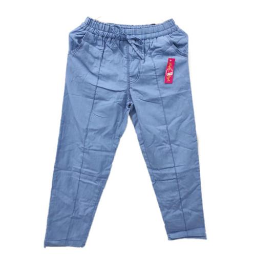 Foto Produk Celana Panjang Baggy Pants Semi Jeans / Celana Panjang Model Boyfriend dari Asenatfashionable