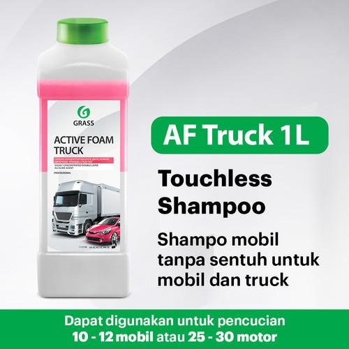 Foto Produk GRASS ACTIVE FOAM TRUCK Touchless Shampoo 1 lLiter dari GRASS