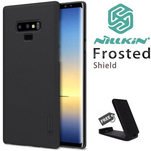 Foto Produk Nillkin Hard Case Samsung Galaxy Note 9 dari Logay Accessories