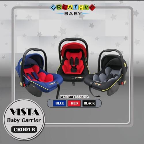 Foto Produk Car Seat Baby Does Carrier CH_402 - CREATIVE VISTA dari Royalbaby