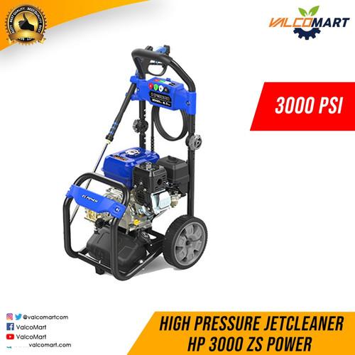 Foto Produk Jet Cleaner Tekanan Tinggi ZSPower HP3000 3000PSI High Pressure dari Valco