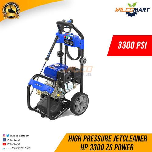 Foto Produk Jet Cleaner Tekanan Tinggi ZSPower HP3300 3300PSI High Pressure dari Valco