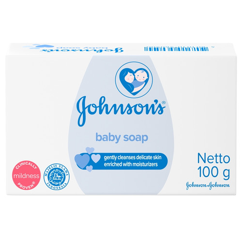 Foto Produk johnsons baby soap dari Soen box