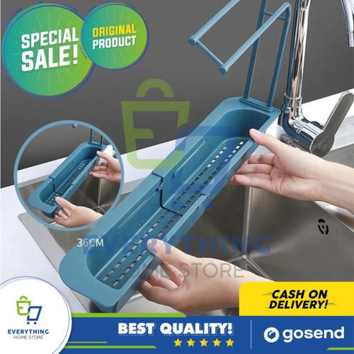 Foto Produk Rak Sink Adjuster ORIGINAL dari Everything Home Store
