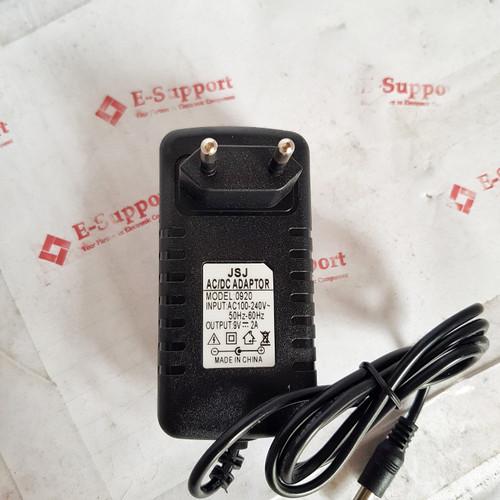 Foto Produk Adaptor 9V 2A dari E-Support