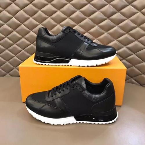 Foto Produk ready sepatu sneaker lv mirror shoes dari linda goh