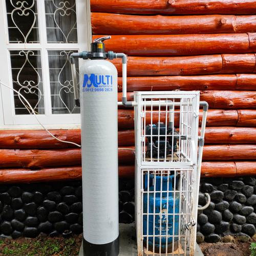Foto Produk Filter Air MULTI Type Family 10 dari Filter Air MULTI